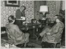 Michele Pistillo con il Presidente Pietro Ingrao-1